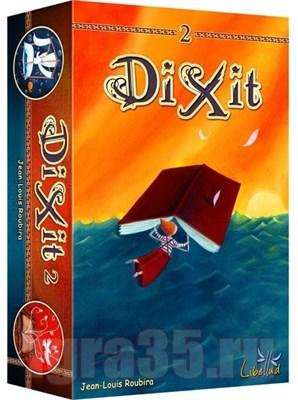 Диксит-2 (дополнительные карты) - фото 16441