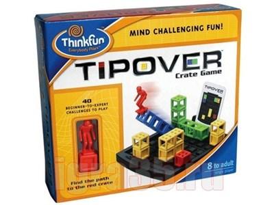 Кубическая головоломка (Tipover) - фото 16581