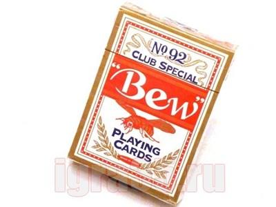 Карты для покера. BEW - фото 16621