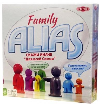 Элиас (скажи иначе) для всей семьи - фото 16786