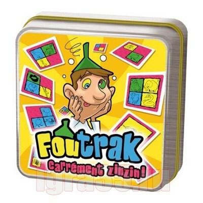 Фаутрак! (Foutrak!) - фото 17091