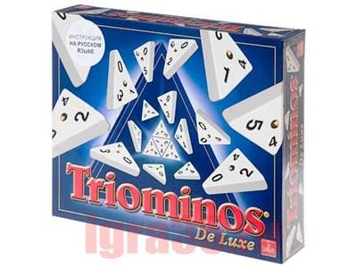 Триоминос Delux - фото 17125