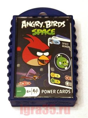 Ангри Бёрдс (Angry Birds Star Wars) Космос Карточная - фото 17205