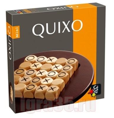 Квиксо (Quixo) - фото 17382