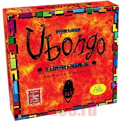 Убонго - фото 17454
