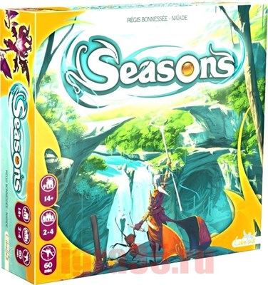 Времена года (Seasons) - фото 17538