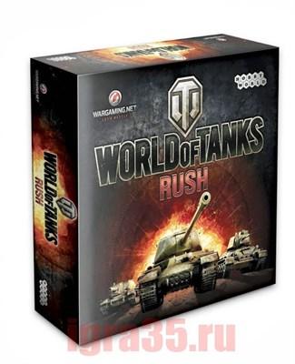 World of Tanks Rush - фото 17608