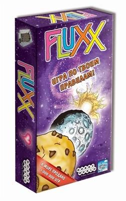 Флюкс Fluxx - фото 17667