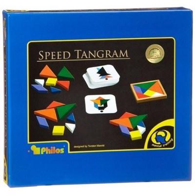 Скоростной Танграм (Speed-Tangram) - фото 18402