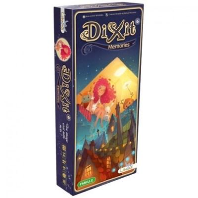 Диксит-6 (дополнительные карты) - фото 18475