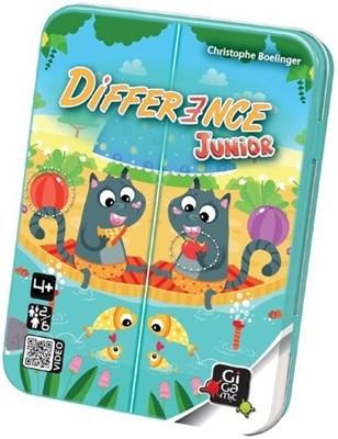 Дифферанс для детей (Difference Junior) - фото 18829