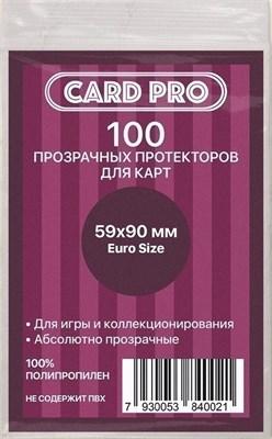 Протекторы 59x90 EURO size - фото 18915