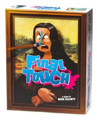 Последний штрих (Final Touch) - фото 19168