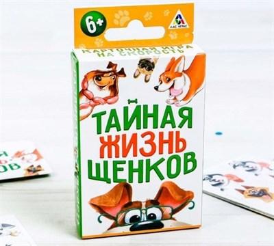 Тайная жизнь щенков - фото 20103