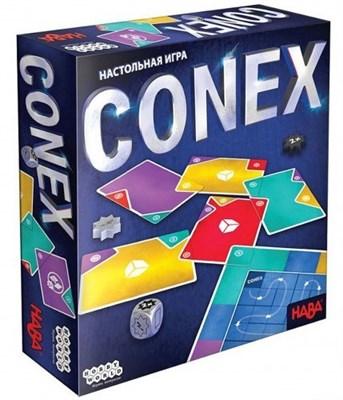 Конекс (Conex) - фото 20263