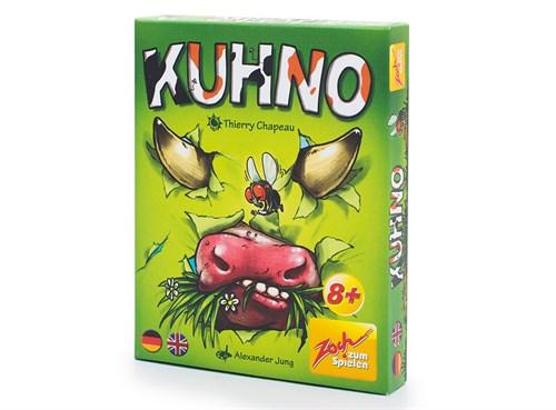 Мушильда (Kuhno) - фото 21086
