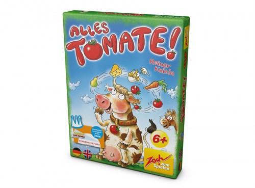 Аллес Томате (Alles Tomate) - фото 21118