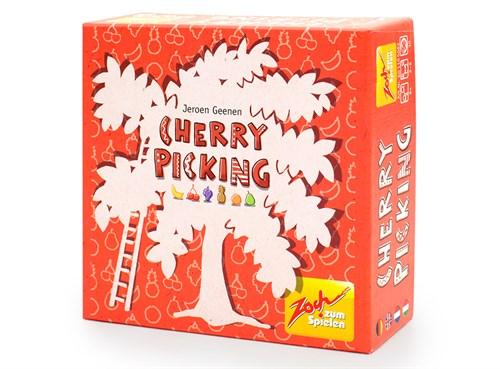 Сбор урожая (Cherry picking) - фото 21131