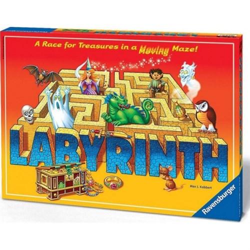 Сумасшедший лабиринт (Labyrinth) - фото 22223