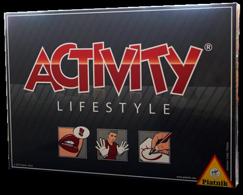 Активити Lifestyle - фото 22353