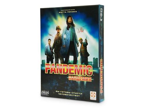 Пандемия (Pandemic) - фото 22370
