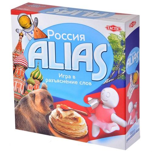 Элиас. Россия - фото 22457