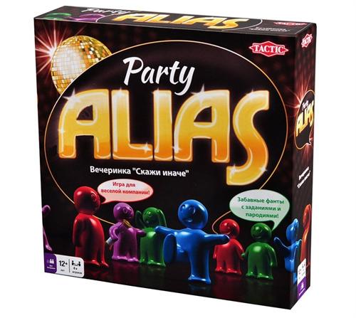 Элиас вечеринка (скажи иначе) - фото 22458