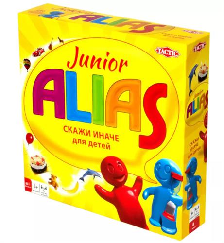 Элиас для детей (скажи иначе) - фото 22464
