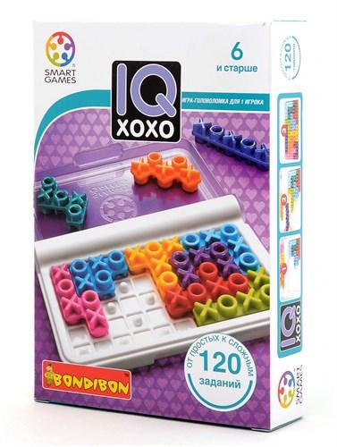 IQ XoXo - фото 22511