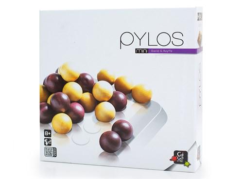 Пилос Мини (Pylos Mini) - фото 22558