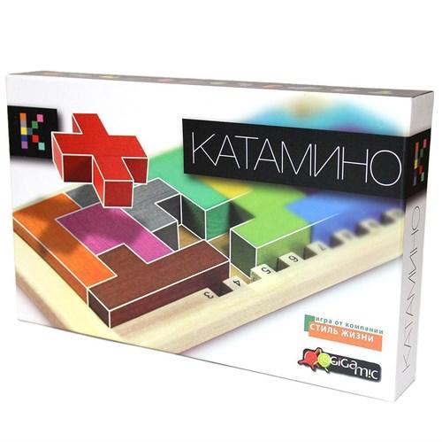 Катамино (Katamino) - фото 22595
