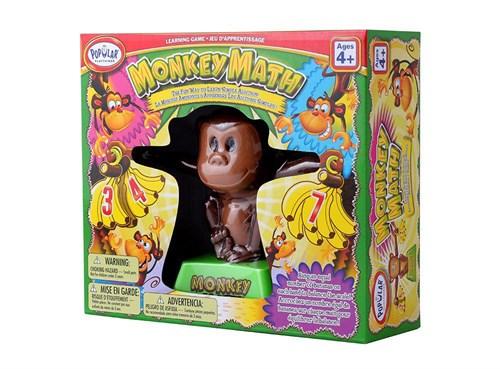 Мартышкины задачки (Monkey Math) - фото 22608
