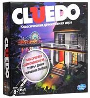 Клуэдо. Детективная игра