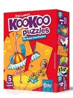 Куку-паззл. Танец (KooKoo Puzzle Dancing)