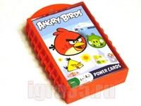 Ангри Бёрдс (Angry Birds Star Wars) Карточная