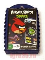 Ангри Бёрдс (Angry Birds Star Wars) Космос Карточная