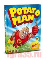 Супер Картошка (Potato Man)