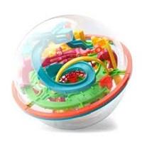 Лабиринт 3D Track Ball 22 см (208 шагов)