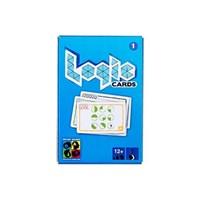 Логические карточки 1 (Logic Cards1)