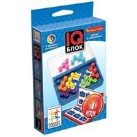 IQ Блок