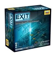 Exit. Затонувшие сокровища