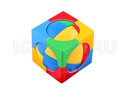 Cubel Expert