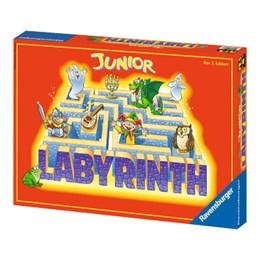 Сумасшедший лабиринт для детей (Labyrinth junior)