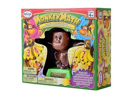 Мартышкины задачки (Monkey Math)